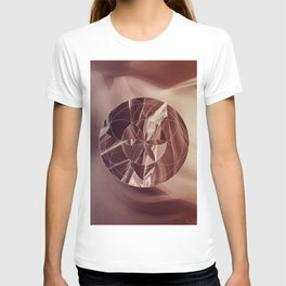 Secret in the canyon T-shirt