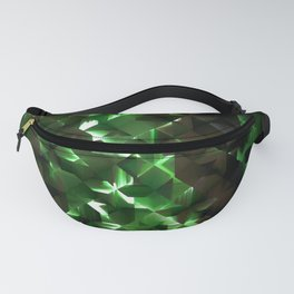 The Rainforest Fanny Pack
