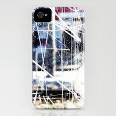 Through it all Slim Case iPhone (4, 4s)