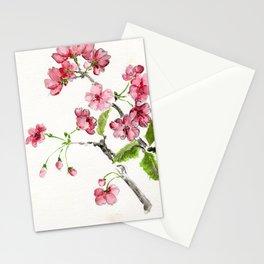 La Fleur de Malus Stationery Cards