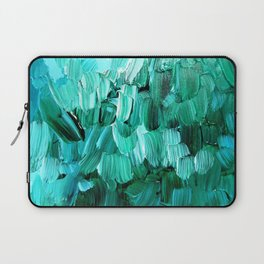 Under the Willow Tree Laptop Sleeve