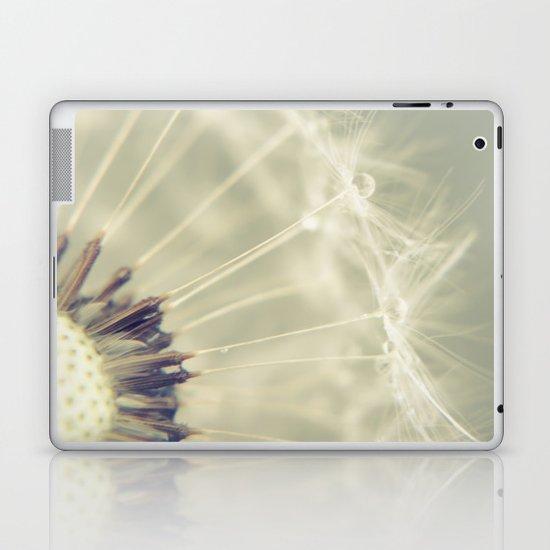 When it rains Laptop & iPad Skin
