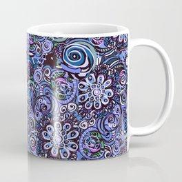 Lilith and Lavender Coffee Mug