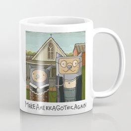 Make America Gothic Again Coffee Mug