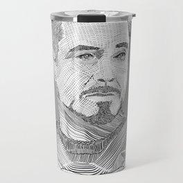 Civil War #2 Travel Mug