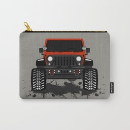 [JEEP] Mephisto_jk Carry-All Pouch