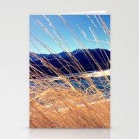 colorado Stationery Cards featuring Colorado by Fletchern