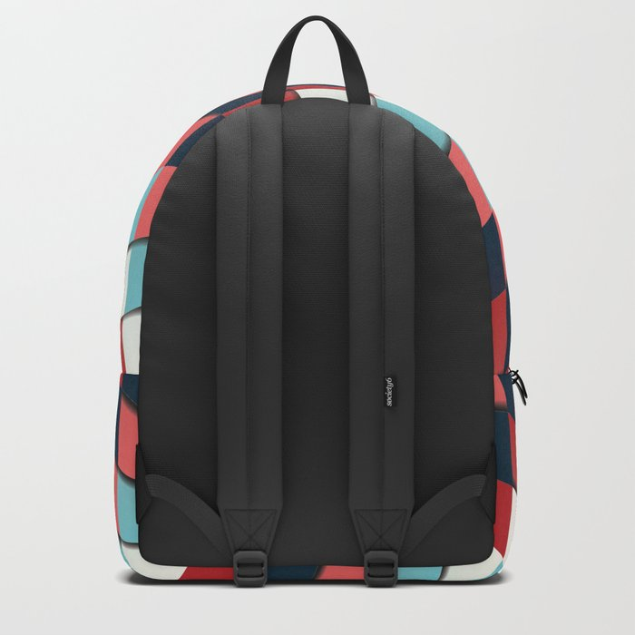 House of cards Backpack