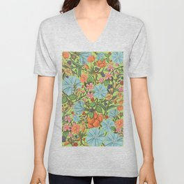Fruity Beauty Unisex V-Neck