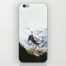 Mountain Valley Contrast iPhone & iPod Skin