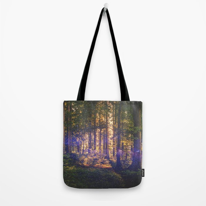Forest of Dreams Tote Bag