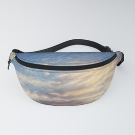 Reach For The Sky Fanny Pack