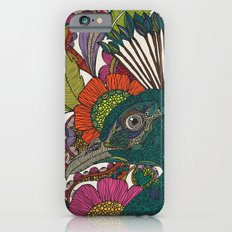 Alexis and the flowers Slim Case iPhone 6s