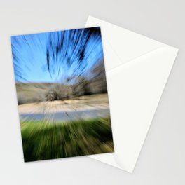 Zoom! Stationery Cards