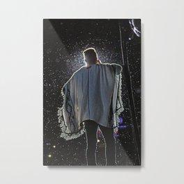 Macklemore XII Metal Print