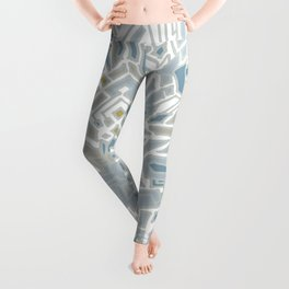 MISTER FREEZE Leggings