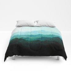Mists No. 2 Comforters