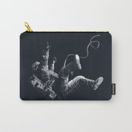 Astronaut - Death By Black Hole Carry-All Pouch