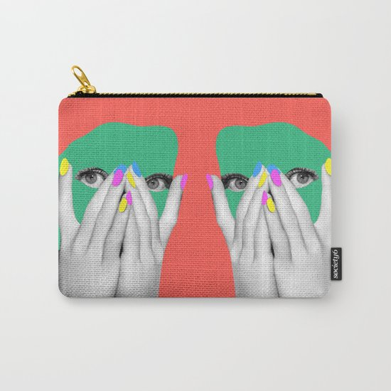 Sonia Carry-All Pouch