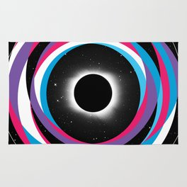 Night Eye Rug