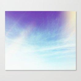 Hopeful Skies Canvas Print