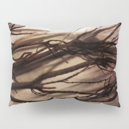 Winter Reimagined Pillow Sham