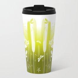 CN DRAGONFLY 1018 Travel Mug