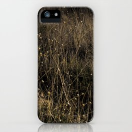 There and back XII iPhone Case