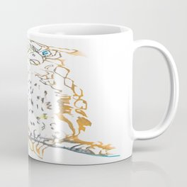 Ezio Coffee Mug