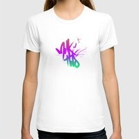 type T-shirts featuring TYPE by TMSYO