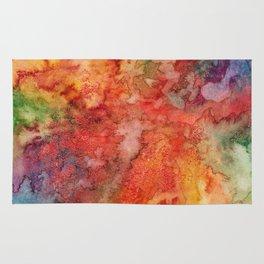 Abstract No. 411 Rug
