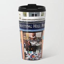 Notting hill car Travel Mug