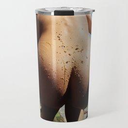 The Beachcomber Travel Mug