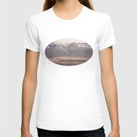 farm T-shirts featuring Desert Farm by Jessica Torres Photography