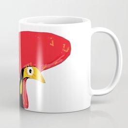 Portuguese Folk Art Coffee Mug
