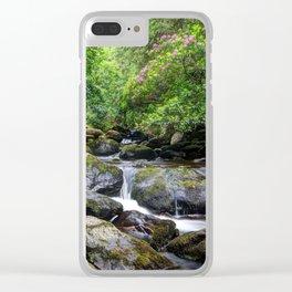 Killarney National Park, Ireland Clear iPhone Case