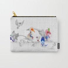#BirdsAreDinosaurs Carry-All Pouch