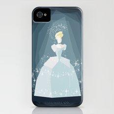 Bibbidi Bobbidi Boo Slim Case iPhone (4, 4s)
