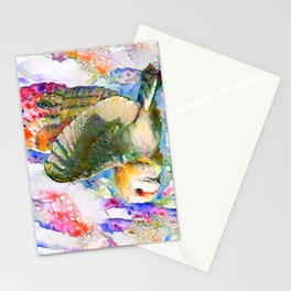 Breath of Spring Stationery Cards