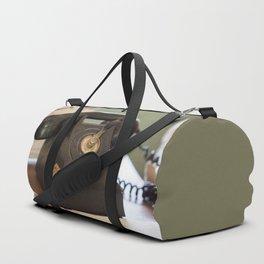 The Old Telephone Duffle Bag