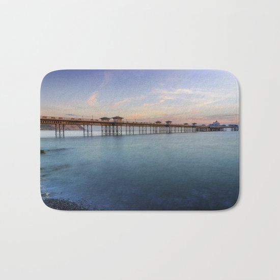 Endless Summer Days Bath Mat