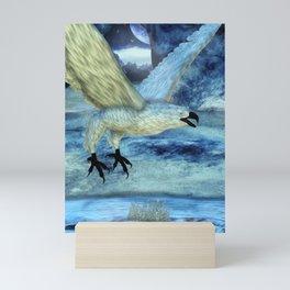 Myth Series 2 Roc Wind Mini Art Print