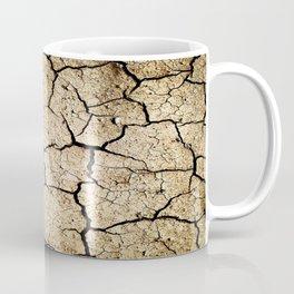 Dirt Coffee Mug