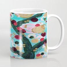 :: Gemmy Owl Loves Jewel Trees :: Coffee Mug