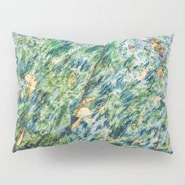 Ocean Life Abstract Pillow Sham
