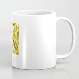 Canary Coffee Mug