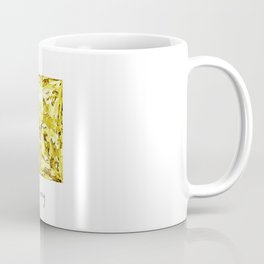 Canary Coffee Mug