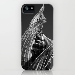 Rise of Mecharoot iPhone Case