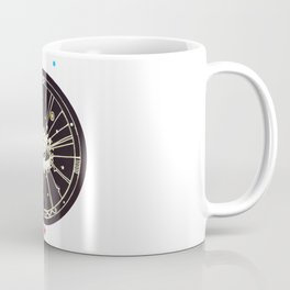 Iris (Inverted Eye) Coffee Mug