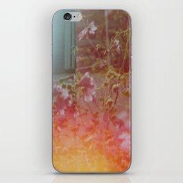 Dusty Springtime iPhone Skin